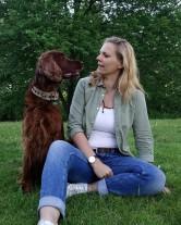 Hundetraining Hamburg Fiffi-Fit Inhaber